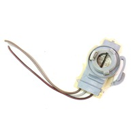 3 Wire Tail Light Bulb Socket Holder Plug Pigtail 85-92 VW Golf MK2 ~ Genuine ~
