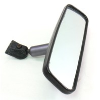 Interior Rear View Mirror 81-84 VW Jetta Rabbit GTI Caddy MK1 ~ Genuine ~