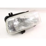 RH Headlight 93-99 VW Jetta MK3 Hella Head Light Lamp - Genuine - 301 962 104