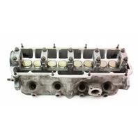 1.5L Diesel Cylinder Head 77-80 VW Rabbit Dasher Mk1 - Genuine - 068 103 373
