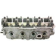 1.5 Diesel Cylinder Head 77-80 VW Rabbit Dasher Mk1 - Genuine - 068 103 373