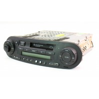Radio Cassette Head Unit VW Beetle 98-04 Stock Factory Tape - Genuine