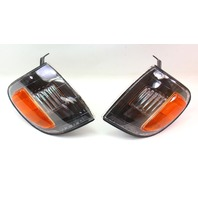 Smoked Side Marker Lights 01-06 Toyota Tundra