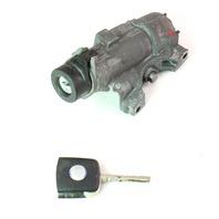 Ignition & Key Set 99-05 VW Jetta Golf MK4 Beetle Passat - 4B0 905 851 B