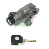 Ignition & Key Set 99-05 VW Jetta Golf MK4 Beetle Passat - 4B0 905 851 C