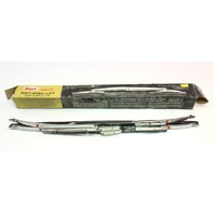 """Vintage Anco Red Dot Wiper Blades 18"""" stock No. 818"""
