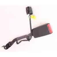 RH Front Seatbelt Receiver 06-10 VW Jetta GTI MK5 Seat Belt - 1K3 857 756 T