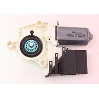 LH Rear Window Motor & Module 06-09 VW Rabbit GTI MK5 4 Door - 1K0 959 703 K