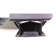 LH Door Panel Pocket 85-92 VW Jetta Golf MK2 - Genuine - 191 867 131