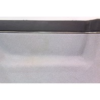 LH Rear Interior Side Panel 85-92 VW Jetta Coupe Golf MK2 2 Door - 191 867 043