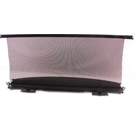 Rear Window Sun Shade Screen Conversion Kit 06-10 VW Passat B6 - 3C5 863 413 AA