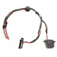 Satellite Radio Module Wiring Harness Pigtail 06-10 VW Passat B6 - Genuine