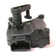 Heater Climate Flap Actuator Motor 06-10 VW Passat B6 Genuine - 0 132 801 371