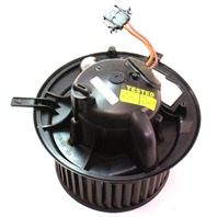Heater AC Blower Fan Motor HVAC 06-10 VW Passat B6 - Genuine - 3C1 820 015 E