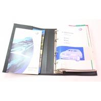 Owners Manual Book 2006 VW Passat B6 - Genuine Volkswagen -