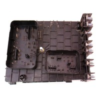 Engine Bay Fuse Relay Box 06-08 VW Passat B6 3.6 Genuine - 1K0 937 124 K