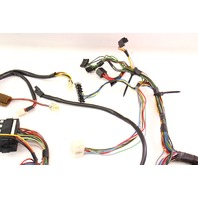 Dash Dashboard Wiring Harness 1989 VW Jetta Golf MK2 CE1 - Genuine