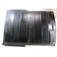 Ceiling Head Liner Headliner 85-92 VW Jetta Coupe MK2 2 Door - 165 867 501
