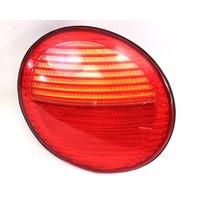 LH Taillight Tail Light Lamp 98-05 VW Beetle ~ Genuine