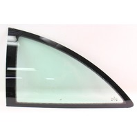 LH Rear Quarter Window Glass 98-10 VW New Beetle Coupe - Genuine
