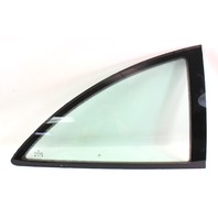 RH Rear Quarter Window Glass 98-10 VW New Beetle Coupe - Genuine