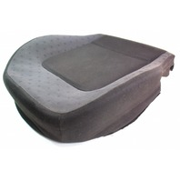 Front Seat Cushion Foam & Cover 98-10 VW New Beetle Cloth - Genuine