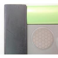 RH Rear Door Panel 98-10 VW Beetle Interior Trim - LG6V Green - 1C0 867 042 L