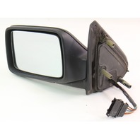 LH Exterior Side View Door Mirror 93-99 VW Jetta Golf GTI Mk3 Power - Genuine