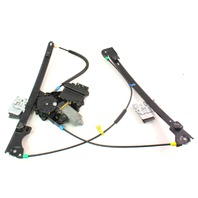 LH Driver Front Power Window Regulator & Motor 93-99 VW Jetta MK3 1H0 959 801 A