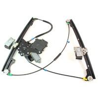 RH Front Power Window Regulator & Motor 93-99 VW Jetta MK3 - 1H0 959 802 A
