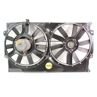 Electric Engine Radiator Cooling Fans VW Jetta Golf GTI Cabrio MK3 1HM 959 455 C