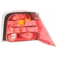LH Stock Taillight Tail Light Lamp 99-05 VW Golf GTI MK4 - Genuine
