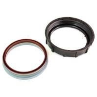 Fuel Pump Lock Ring & Seal 99-05 VW Jetta Golf GTI MK4 - Genuine - 321 201 375 A