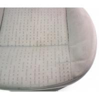 Front Seat Cushion & Cover 02-05 VW Jetta Golf MK4 Grey Cloth ~ Genuine