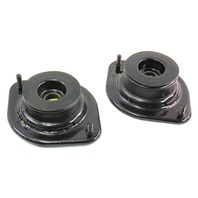 Front Strut Spring Suspension Mount Hardware 75-84 VW Rabbit MK1 - Genuine -