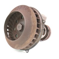 Generator - Fan & Pulley Aircooled VW Bug Beetle 6v - 40HP - 101 212 006