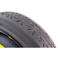 Spare Wheel Tire Donut VW Cabriolet MK1 Jetta Golf GTI MK2 MK3 ~ 191 601 025 E