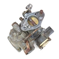 Solex Carburetor 28 PICT 61-63 VW Beetle Bug Bus 40HP Aircooled