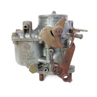 Solex Carburetor Carb 28 PICT 61-63 VW Beetle Bug Bus 40HP Aircooled