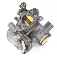 Solex Carburetor Carb 28 PICT 61-63 VW Beetle Bug Bus 40HP Aircooled