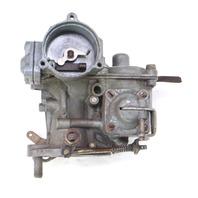 Solex Carburetor 30 PICT-1 66-67 VW Beetle Bug Bus Aircooled 1300cc 1500cc