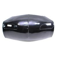 Front Nose Metal Body Panel 60-74 VW Karmann Ghia NOS - 141 805 065 A
