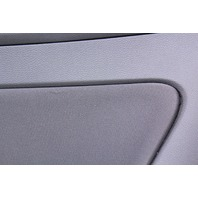 RH Rear Door Seat Side Panel 06-09 VW Rabbit Golf GTI MK5 - 1K3 867 044