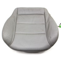 Front Seat Cushion & Cover VW Jetta GTI MK4 Passat B5 - Heated Grey Leather
