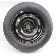 "15"" Full Size Spare Steel Wheel & Tire VW Jetta Golf GTI Mk4 Rim - 1J0 601 027 H"