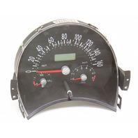 Gauge Instrument Cluster 2003 VW Beetle Turbo S 160MPH Speedometer 1C0 920 921 J