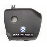 Plastic Engine Cover 99-05 VW Beetle 1.8T - Genuine - 1C0 103 925 A