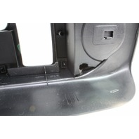 Black Interior Center Console & Cup Holders 98-03 VW Beetle - 1C0 864 363 F