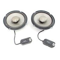 """Infinity Kappa Series 62.9i Car Speakers 6-3/4""""  or 6-1/2"""""""