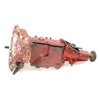 1952 MG TD Manual Transmission - 22827 22895 DA2156 22A4 UP555